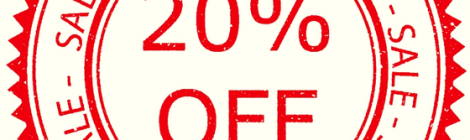 20% Rabat im Herzwellen-Shop