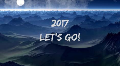 Was erwartet uns 2017?