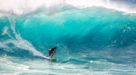 Welche Dinge du beachten und welche Hindernisse du umschiffen darfst, damit du zum sicheren Wellenreiter wirst, erfährst du hier. Sprit moves …