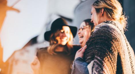 Du wünschst dir offenen Austausch und authentische Kommunikation, die berührt und bewegt? Das sind die ersten Schritte, mit denen du beginnen kannst …